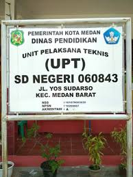 Diduga Fiktifkan Dana BOS, Kepsek SD Negeri 060843 Medan Ngaku Punya Anak Jaksa dan Pengacara