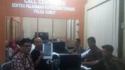 Polda Sumut dan Mabes Polri Terus Buru Penghina Suku Batak