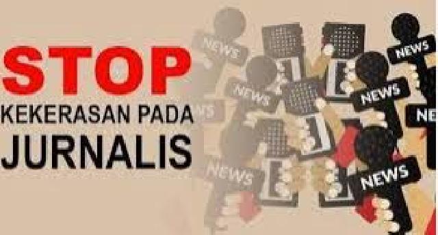 FPII Sumbar Akan Polisikan Wali Nagari Pasar Lama Air Haji Diduga Melakukan Pengancaman Wartawan dan LSM